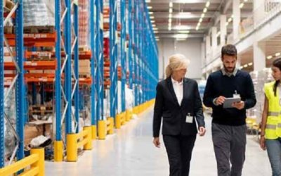 Zebra's latest Warehousing Vision Study and the need to keep up with e-commerce demands